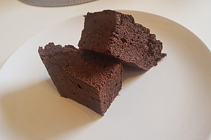 Fitness Brownies