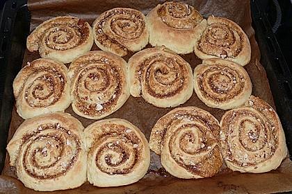 Cinnamon Rolls 19