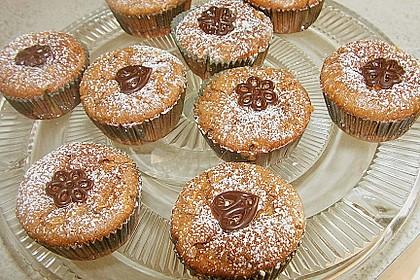 Apfel-Muffins 21