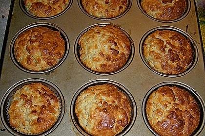 Apfel-Muffins 32