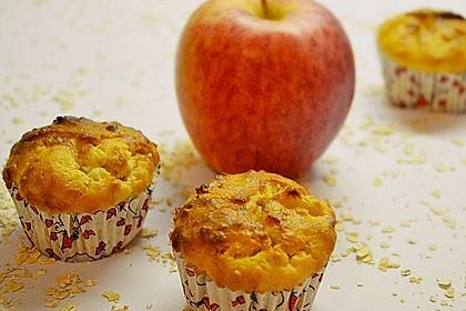 Apfel-Muffins 3