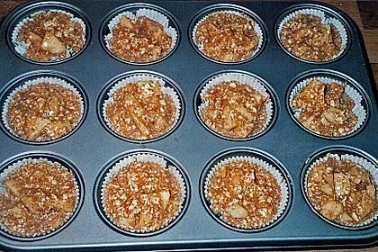 Apfel-Muffins 48