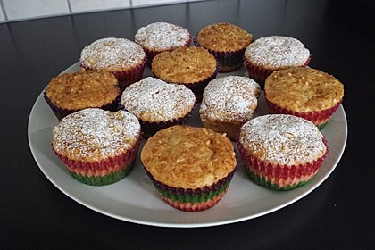 Apfel-Muffins 30