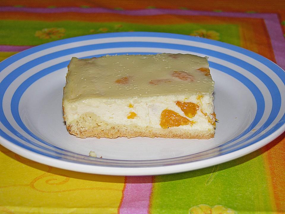 Quark Mandarinen Kuchen Von Cyberlady Chefkoch De