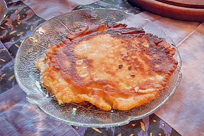 Bananenpancakes 3