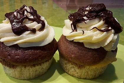Donauwellen - Muffins 7
