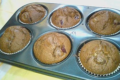 Donauwellen - Muffins 56