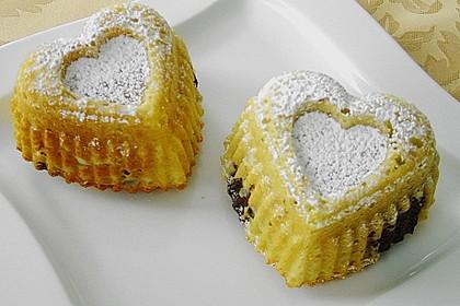Donauwellen - Muffins 20