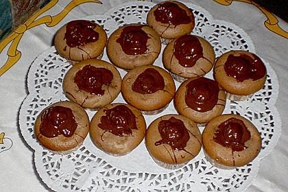 Donauwellen - Muffins 37