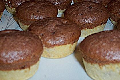 Donauwellen - Muffins 53
