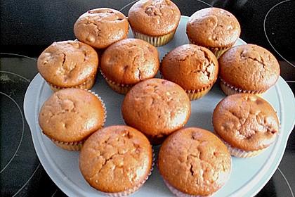 Donauwellen - Muffins 61