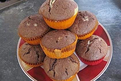 Donauwellen - Muffins 38
