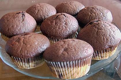 Donauwellen - Muffins 52