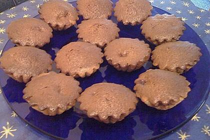 Donauwellen - Muffins 67