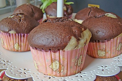Donauwellen - Muffins 30