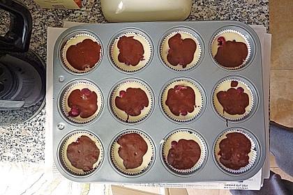 Donauwellen - Muffins 54