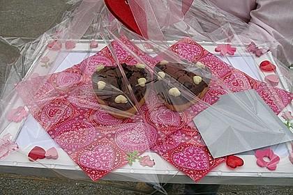 Donauwellen - Muffins 40