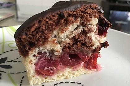 Donauwellen - Muffins 46