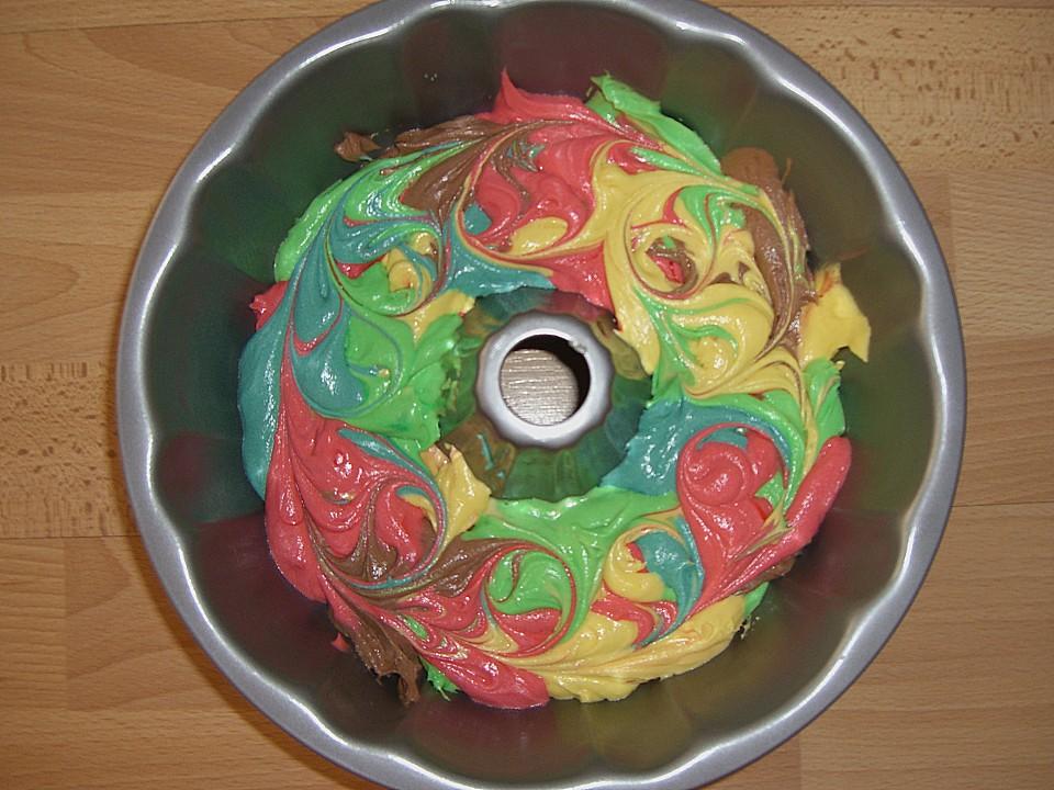 Papageienkuchen Von Madlen23 Chefkoch De