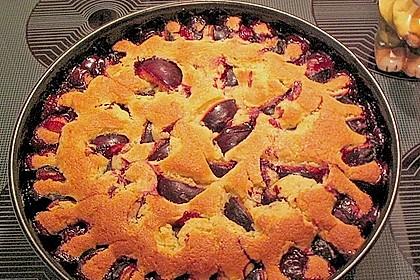 Zwetschgenkuchen 4