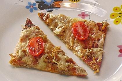 Blitzschnelle Pizza 3