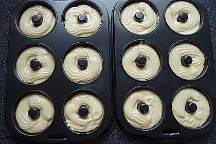 Donuts für die Blechform 19