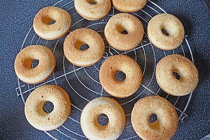 Donuts für die Blechform 9