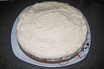 Hawaii - Torte