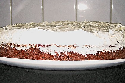 Hawaii - Torte 1