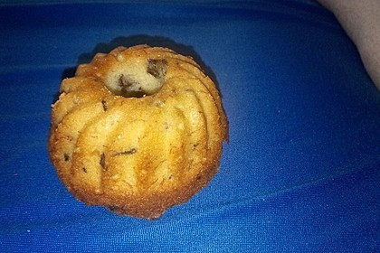 Bananen - Schoko - Muffins 14
