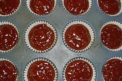 Bananen - Schoko - Muffins 21