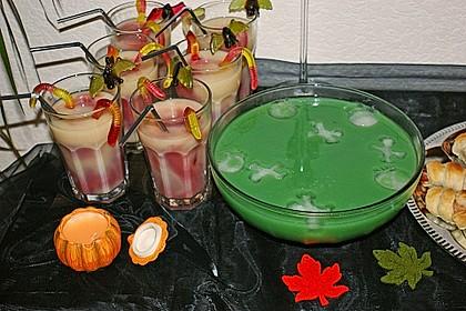 Halloween - Geister - Bowle 2