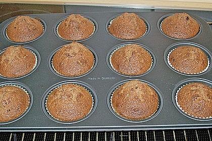Cappuccino Muffins 11