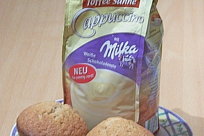 Cappuccino Muffins 14