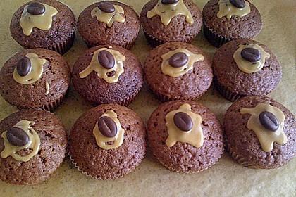 Cappuccino Muffins 8