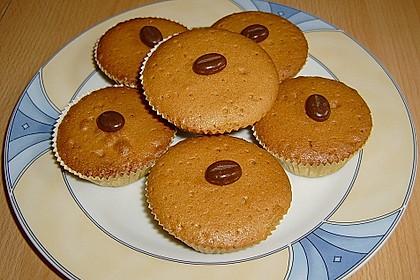 Cappuccino Muffins 1