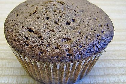 Cappuccino Muffins 13