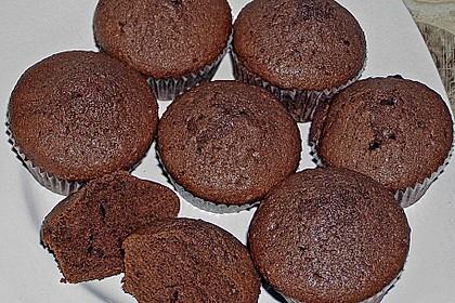 Cappuccino Muffins 9
