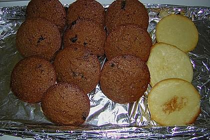 Cappuccino Muffins 10