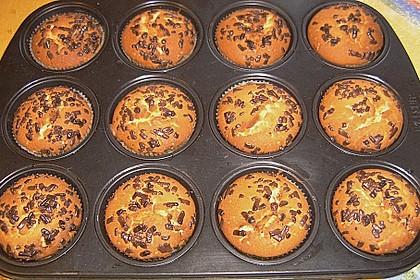 Cappuccino Muffins 7