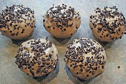 Cappuccino Muffins 6
