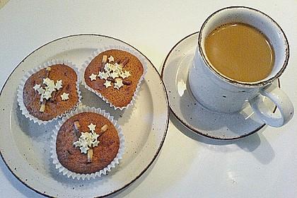 Cappuccino Muffins 4