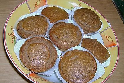 Cappuccino Muffins 15