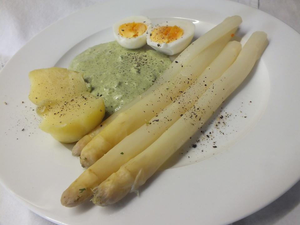 Spargel Gekocht Von Sefferl03 Chefkoch