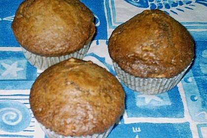 Apfel - Bananen - Muffins 3
