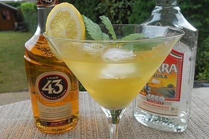 Spanish Margarita 43 1
