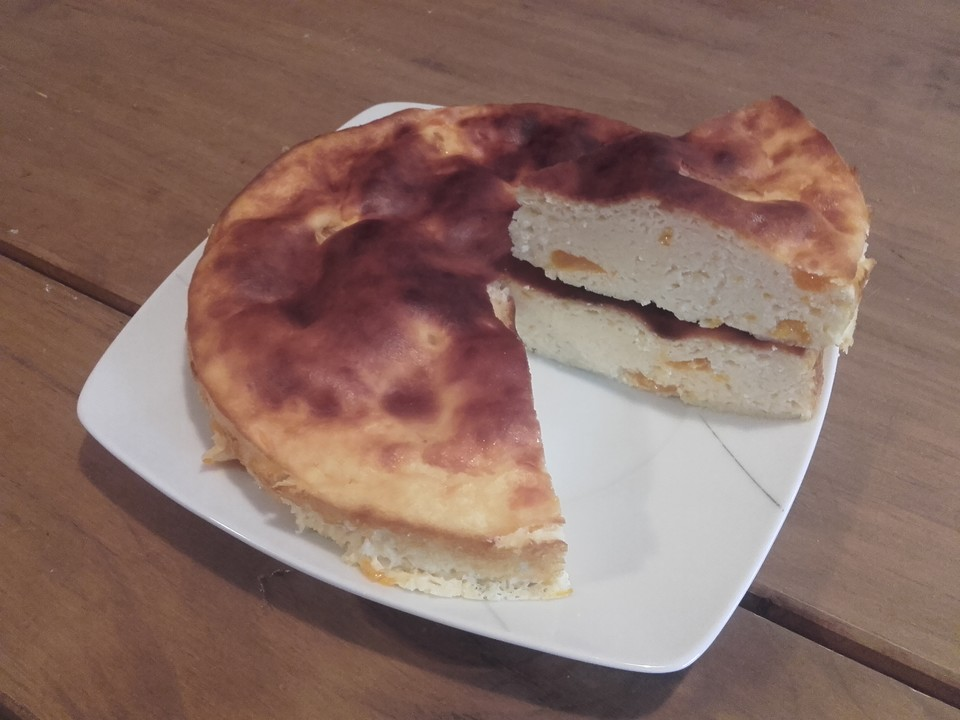 Low Carb Quark Mandarinen Kuchen Von Mirko 76 Chefkoch De