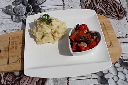 Paprika-Bohnen-Gemüse