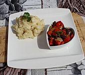 Paprika-Bohnen-Gemüse (Bild)