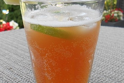 Cocktail Tropico Mousse